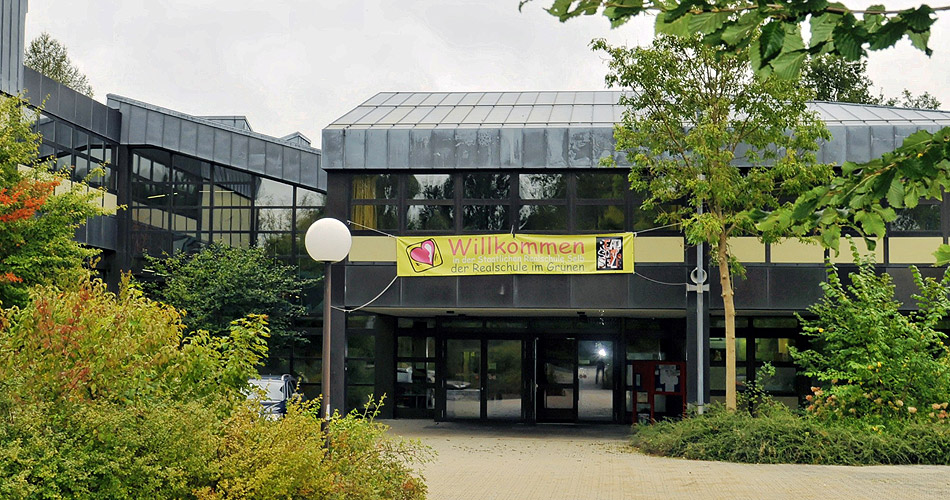 Staatliche Realschule Selb