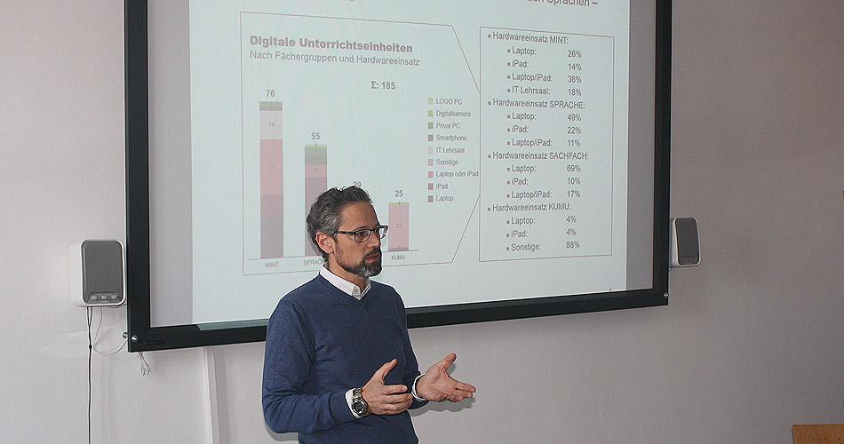 3  Arbeitstagung im Schulversuch  u0026quot;Digitale Schule 2020 u0026quot;   Stiftung Bildungspakt Bayern